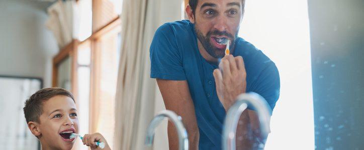 Tannlege og medisiner for ADHD